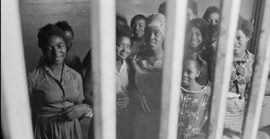 Hidden Herstory: The Leesburg Stockade Girls