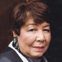 Dr. Evelyn Gibson Lowery